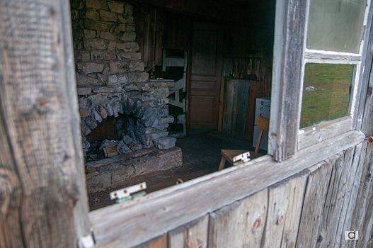Cabane de gerland