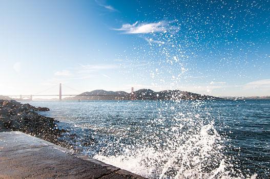 San Fransisco, Golden Gate