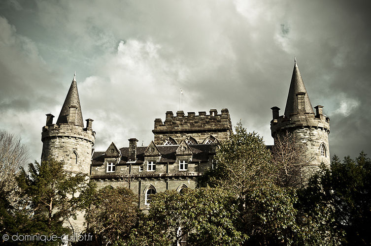 Château d'Inveraray