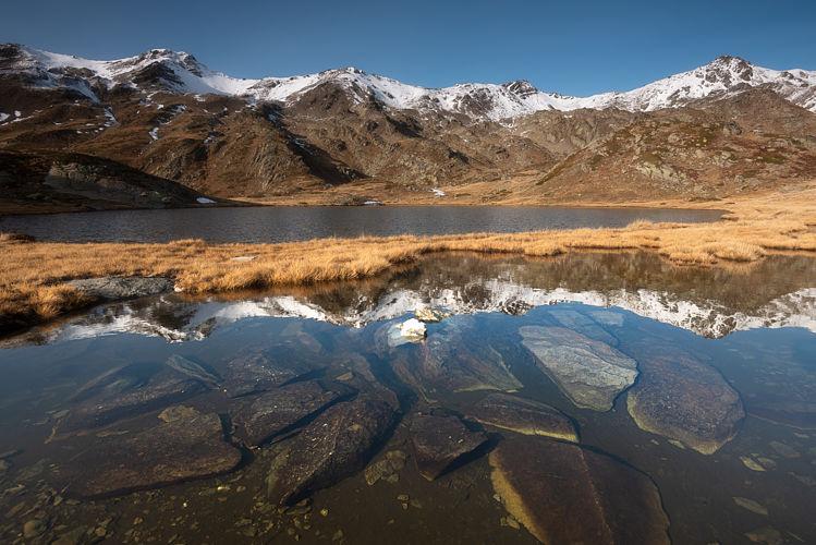 Lac de la Cula