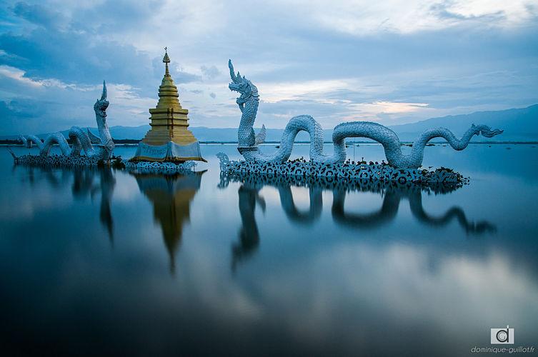 Lac de Phayao