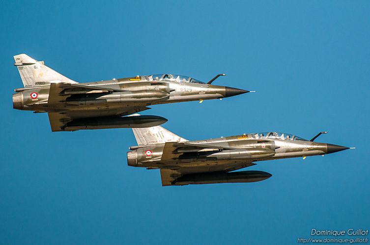 Mirages 2000