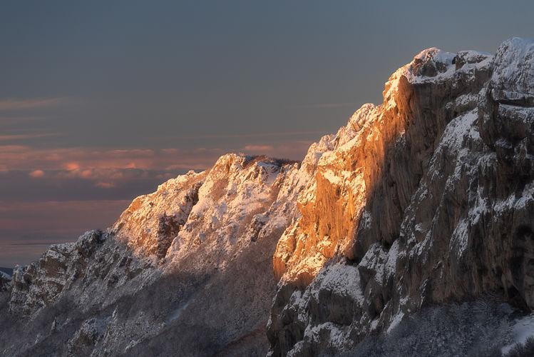 Montagne de la Sausse