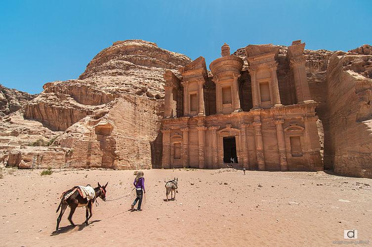 Petra - Al Deir