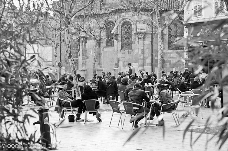 Place des Clercs