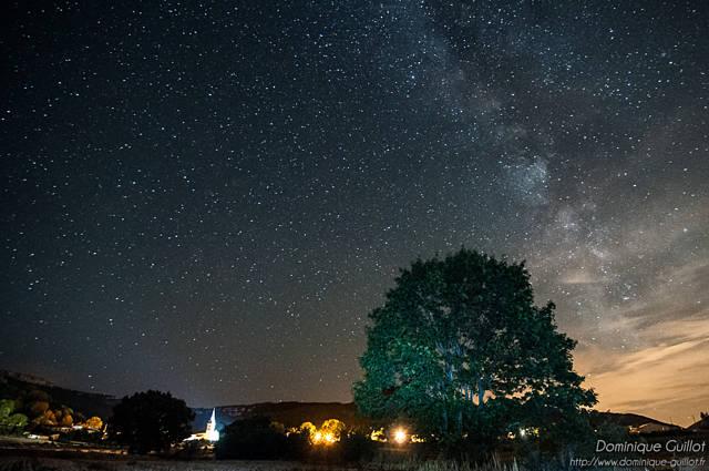 Comment prendre en photos les étoiles ?