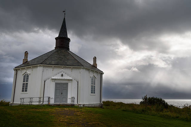 Eglise Norvégienne