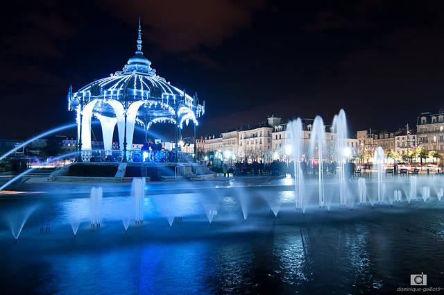 Fête des Lumières - Valence