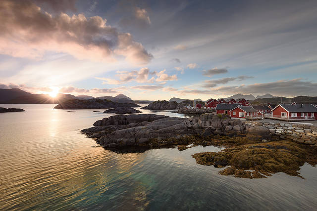 Norvège #4