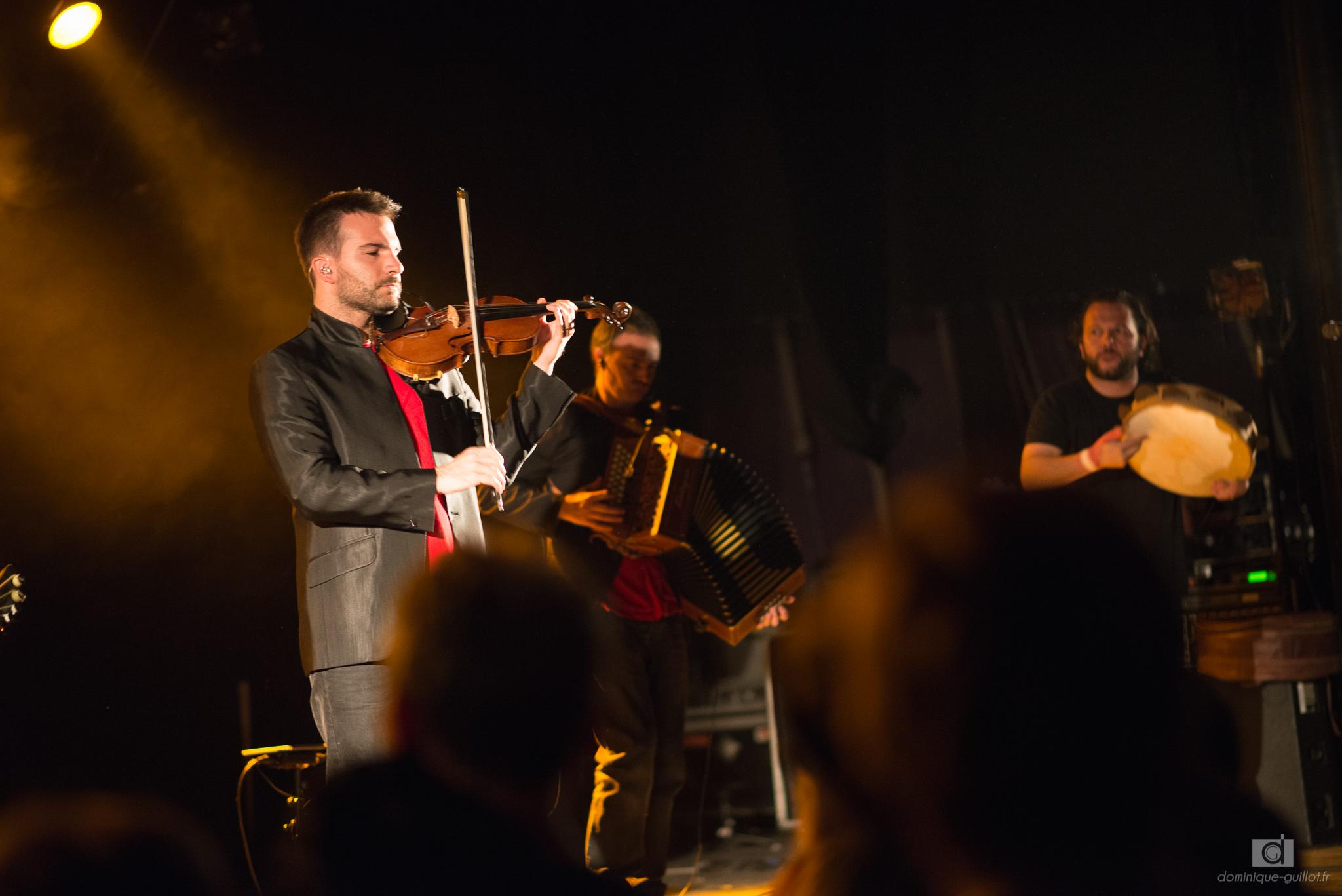 Festival rencontre entre les mondes chabeuil 2018