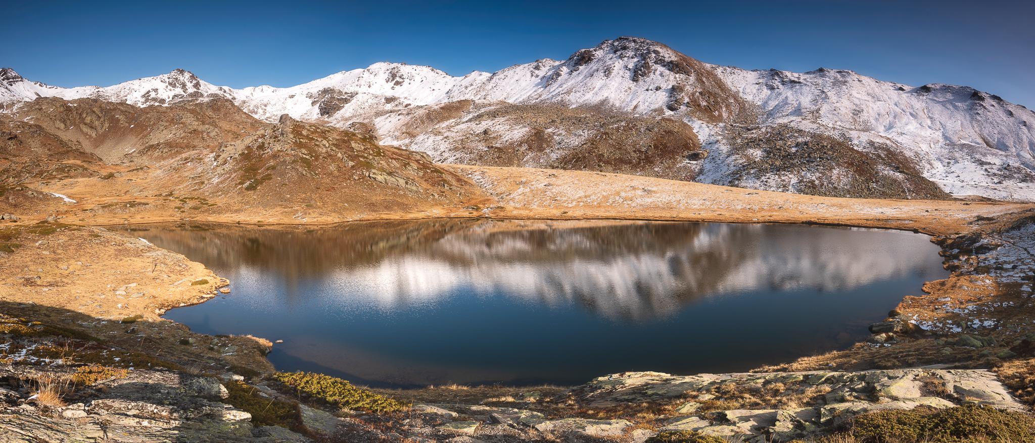 Lac de la Culla